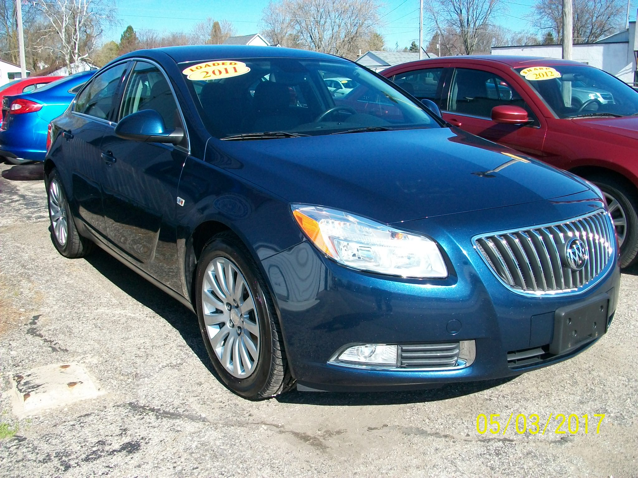 BUICK REGAL 001